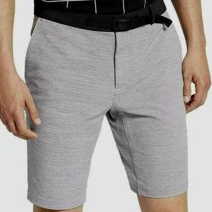 Nike Golf Men's Slim Fit Shorts Heather Size 34